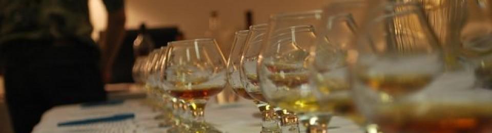 Rum Victoria