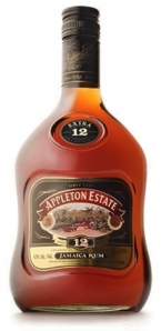 Appleton Estates 12 Year