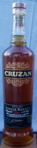 Cruzan Single Barrel